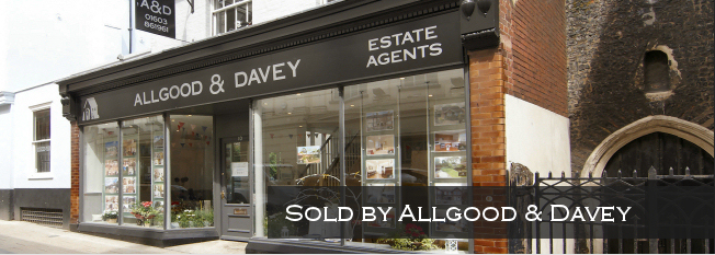Sold by Allgood & Davey